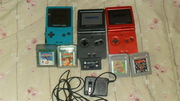 hand held game systems and used cell phone for sale