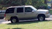 For Sale 1999 Yukon Denali