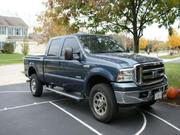 FORD F-350 2005 - Ford F-350 Super Duty