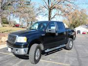 Ford F-150 8 2008 - Ford F-150