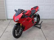 Ducati Superbike 1098S