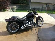 2007 - Harley-Davidson Night Train FXSTB Softail