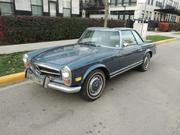 Mercedes-benz 200 1971 - Mercedes-benz 200-series