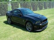2010 Ford 2010 - Ford Mustang