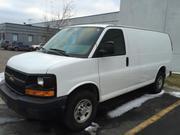 Chevrolet Express 4.8L-FI