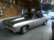 1968 Chevrolet 468 Chevrolet Impala ss