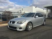 Bmw Only 69895 miles 2009 - Bmw 5-series