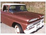 Chevrolet 1961 Chevrolet Other Pickups 10