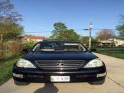 Lexus Only 159000 miles