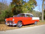 1955 chevrolet Chevrolet Bel Air/150/210 Belair 2 dr Hardtop