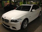 2011 BMW 540 BMW 5-Series Base Sedan 4-Door