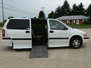 Chevrolet Venture 3.4L 207Cu. In.