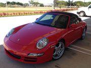 2007 Porsche 911 Carrera S Cabriolet
