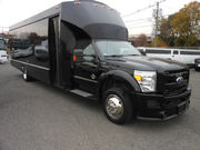 2012 Ford F-550Party Bus