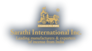 Incense manufacturers - Saratgi INternational Inc