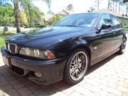 2003 BMW M5E39 47169 miles
