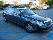 2005 Maybach 62Base Sedan 4-Door