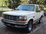 1995 Ford BroncoEDDIE BAUER
