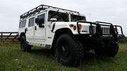 1994 Hummer H1 151000 miles