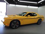 2012 Dodge Challenger SRT8 Coupe 2-Door